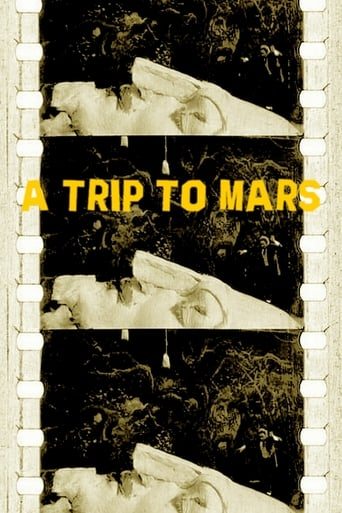 A Trip to Mars (1910)