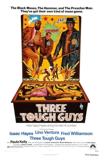 Three Tough Guys (1974)