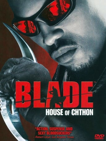 Blade - House of Chthon (2008)