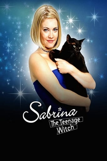 Sabrina the Teenage Witch (1996)