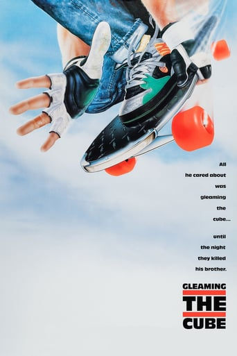 Gleaming the Cube (1988)