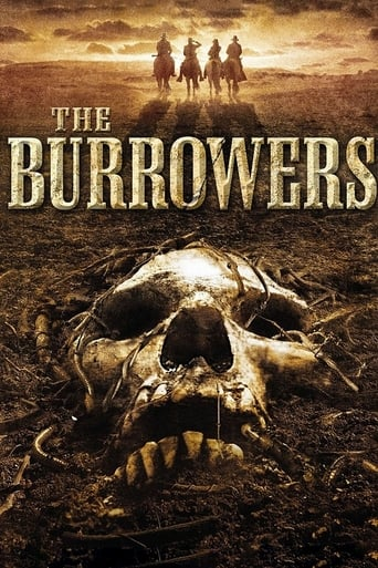 The Burrowers (2008)