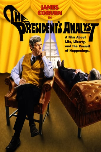 The President's Analyst (1967)