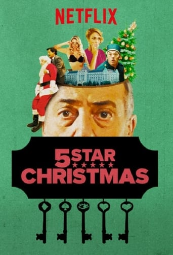 Can YOU Watch Every One of Netflix's Original Christmas Movies This Holiday Season?