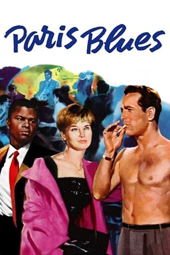 Paris Blues (1961)