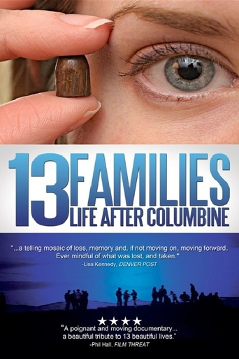 13 Families (2015)