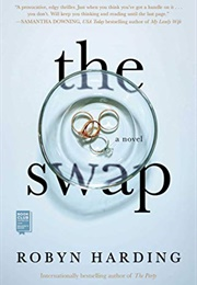 The Swap (Robyn Harding)