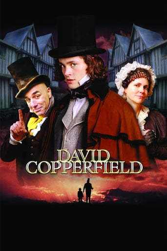 David Copperfield (2001)