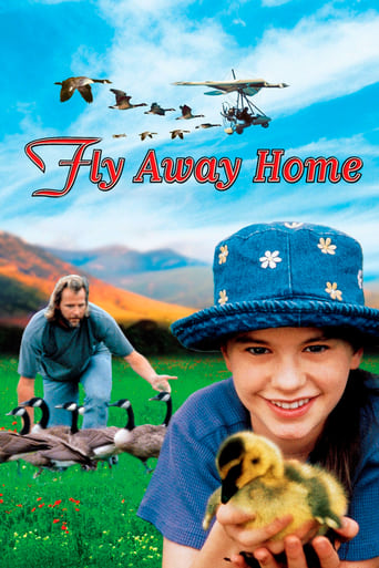 Fly Away Home (1996)
