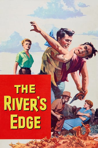 The River's Edge (1957)