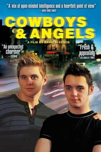 Cowboys & Angels (2003)