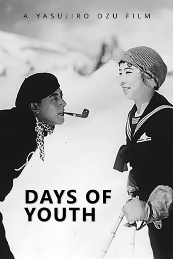 Days of Youth (1929)
