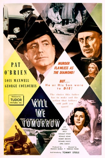 Kill Me Tomorrow (1957)