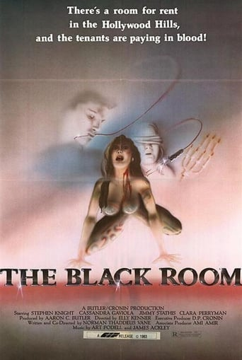 The Black Room (1984)
