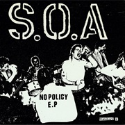 No Policy (State of Alert, 1981)
