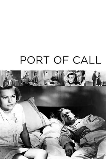 Port of Call (1948)
