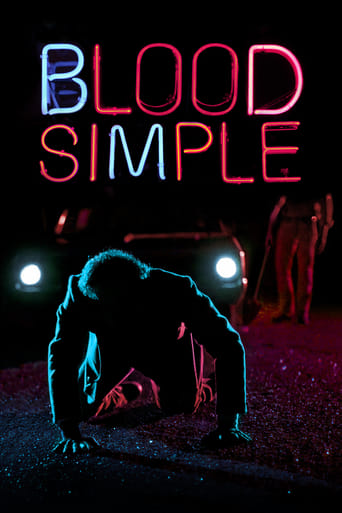 Blood Simple (1984)