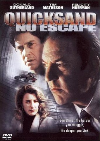 Quicksand: No Escape (1992)