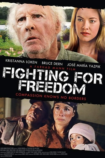 Fighting for Freedom (2013)