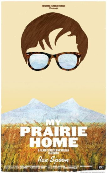 My Prairie Home (2014)