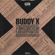 Buddy X (What's Up Mix) - Neneh Cherry