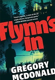 Flynn's in (Gregory McDonald)