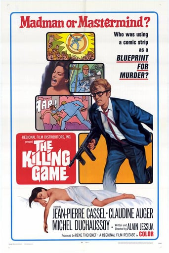 The Killing Game (1967)