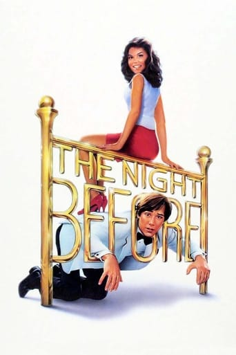 The Night Before (1988)