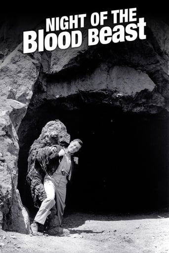 Night of the Blood Beast (1958)