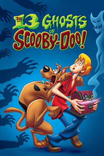 The 13 Ghosts of Scooby-Doo (1985)