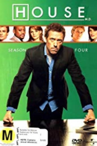 House, M.D., Season Four: New Beginnings (2008)