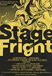 Stage Fright (1989)