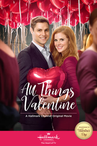 All Things Valentine (2016)