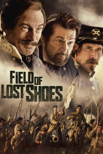 Field of Lost Shoes (2014)
