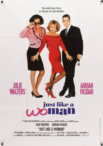 Just Like a Woman (1992)