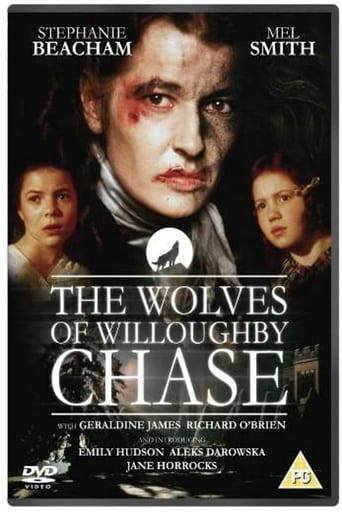 The Wolves of Willoughby Chase (1989)