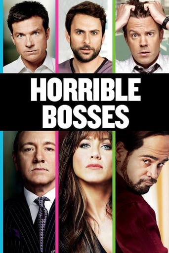 Horrible Bosses (2011)
