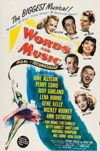 Words and Music (1948)