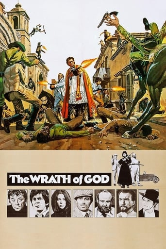 The Wrath of God (1972)