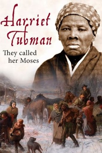 Harriet Tubman - They Called Her Moses (2018)