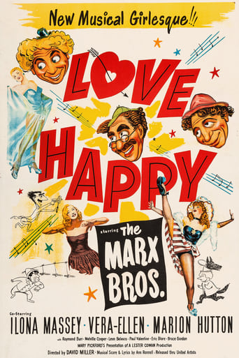 Love Happy (1949)