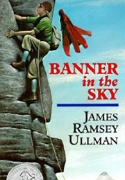 Banner in the Sky (James Ramsey Ullman)