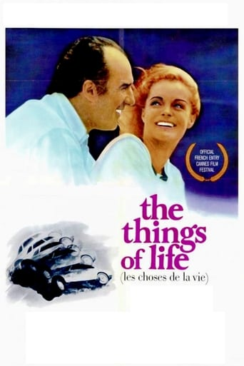 The Things of Life (1970)