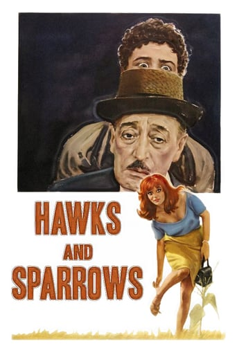 Hawks and Sparrows (1966)
