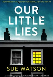 Our Little Lies (Sue Watson)