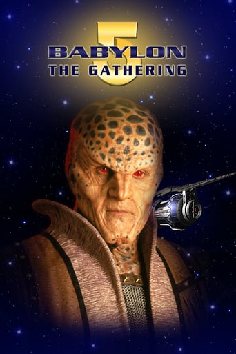 Babylon 5: The Gathering (1993)