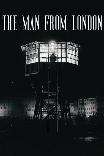 The Man From London (2008)