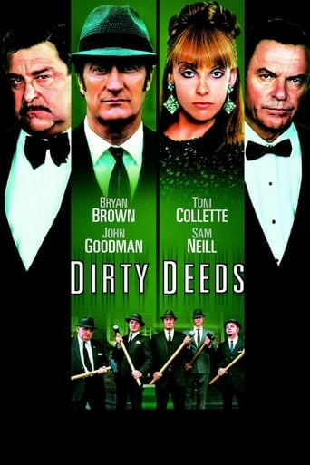 Dirty Deeds (2002)