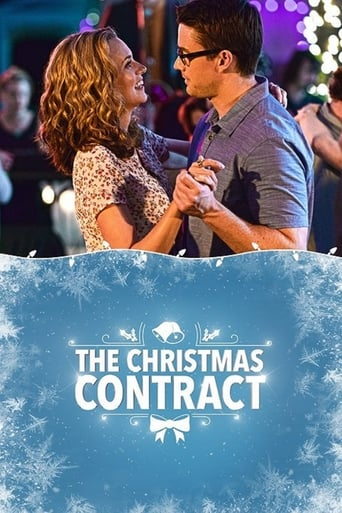 The Christmas Contract (2018)