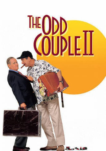 The Odd Couple II (1998)